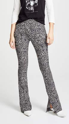 Anine Bing Cigarette Trousers