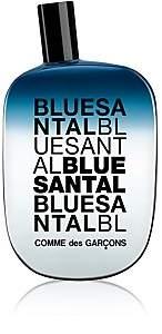 Comme des Garcons Men's Blue Santal
