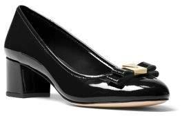 MICHAEL Michael Kors Caroline Patent Leather Pumps