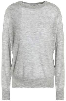Vince Marled Cashmere Sweater
