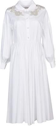 Antonio Marras Pleated Dress