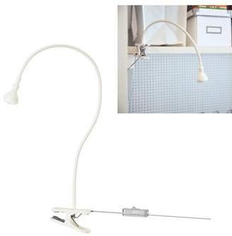 Ikea Janso Clamp Energy Saving Led Light (LED Clamp SpotLight)