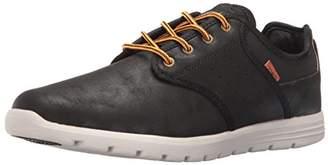C1rca Men's Atlas Cushioned Lightweight Non Slip Skate Skateboarding Shoe