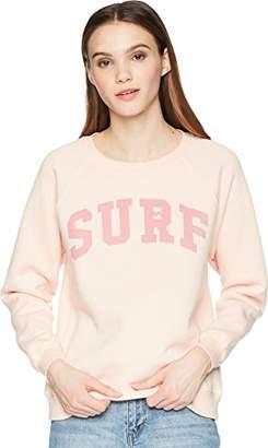 Billabong Junior's Surf Crew Neck Sweatshirt
