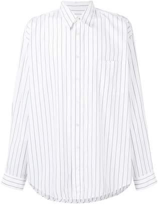 Balenciaga Big fit shirt