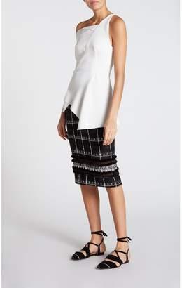 Roland Mouret Norley Skirt