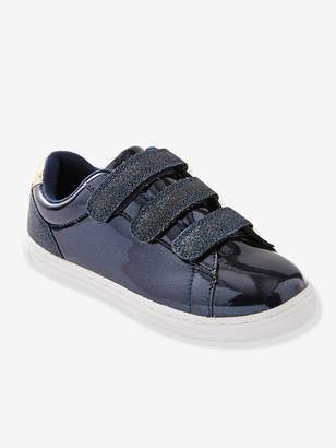 Vertbaudet Trainers with Touch 'n' Close Fastening for Girls