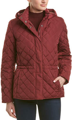 Brooks Brothers Down Coat