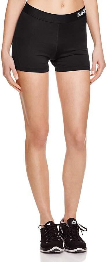 Nike Pro Cool Shorts