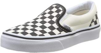 Vans Kids Unisex Classic Slip-On (Little Kid/Big Kid)
