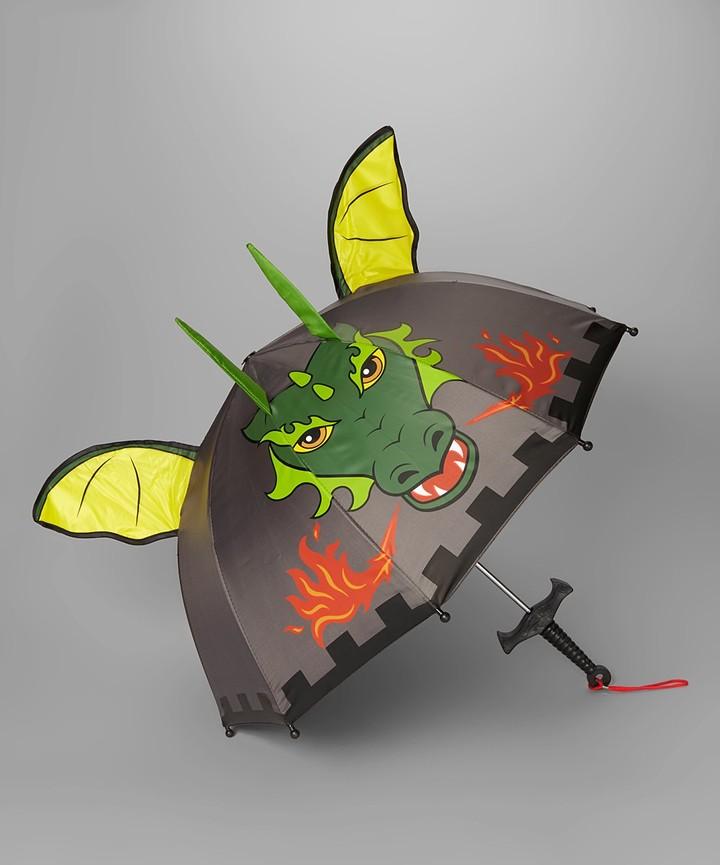 Green Dragon Umbrella