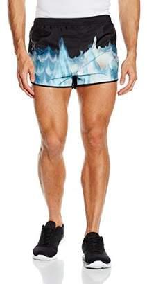 Religion Men's Poison Sports Shorts,Large