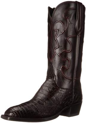 Lucchese Bootmaker Classics Men's Charles Western Boot