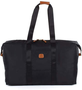 "Bric's X Bag 22"" Folding Duffle"