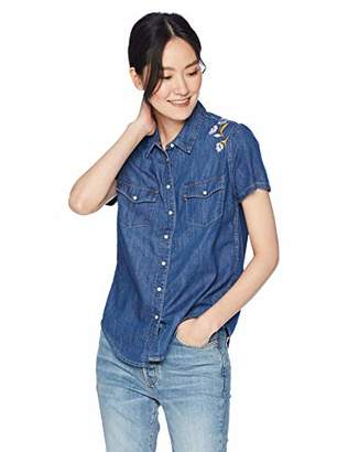 Levi's Women's Larissa Western Shirt