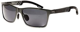 Breed Pyxis Titanium Sunglasses