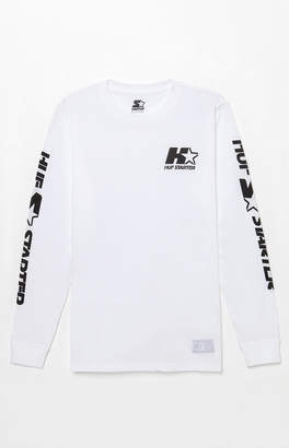 HUF x Starter Long Sleeve T-Shirt