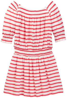 Splendid Striped Dress