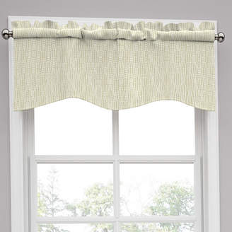 Waverly Traditions by Strands 52 Curtain Valance