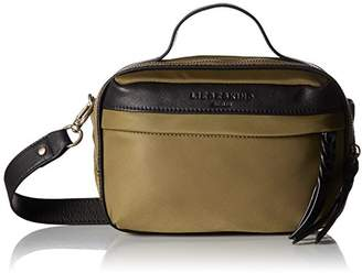 Liebeskind Berlin Women's Wassila Nylon and Leather Crossbody