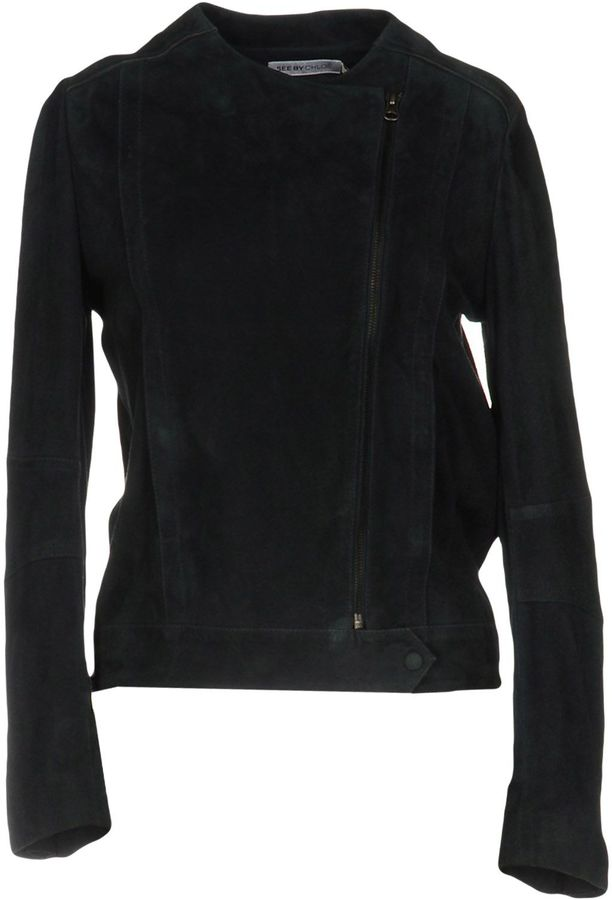See By ChloeSEE BY CHLOÉ Jackets