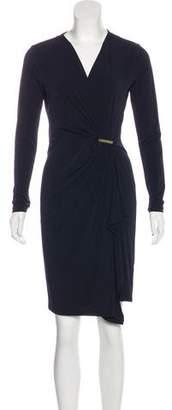 MICHAEL Michael Kors Jersey Knee-Length Dress w/ Tags