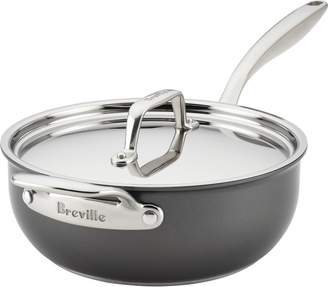 Breville 4QT. Thermo Pro Sauce Pan