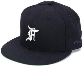 Fear Of God logo cap