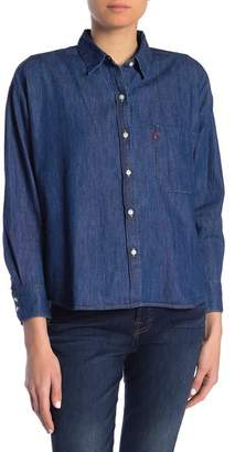 Levi's Darcy Button Down Shirt
