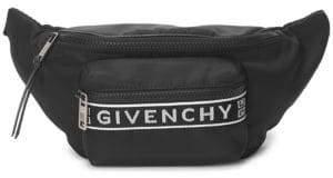 Givenchy Logo Fanny Pack