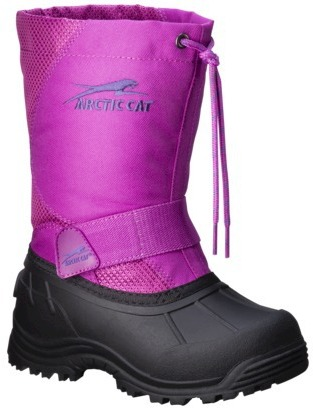 Toddler Girl's Arctic Cat Redcliff Boot - Pink