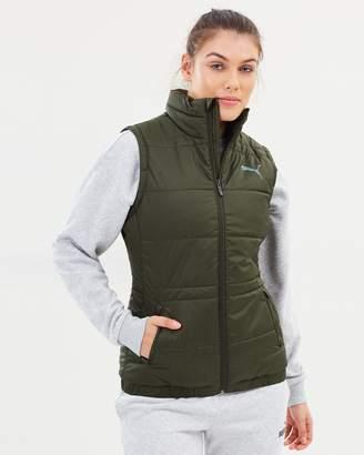 Puma Essential Padded Vest