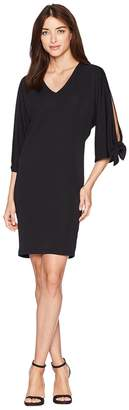 Lauren Ralph Lauren Stretch Jersey Shift Dress Women's Dress