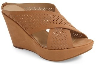 Women's Vaneli 'Elfry' Sandal $139.95 thestylecure.com