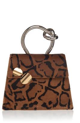 Benedetta Bruzziches Brigitta Big Jaguar Top Handle