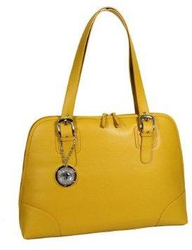 Jacqueline Courier Hand Bag