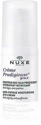 Nuxe Prodigieux® Eye Contour - Anti-fatigue Eye Cream for Puffy Eyes 15ml