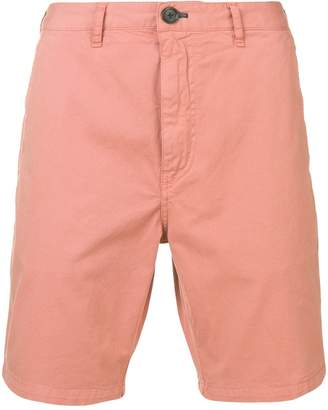 Paul Smith slim-fit deck shorts