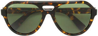 DSQUARED2 Eyewear Barak aviator sunglasses