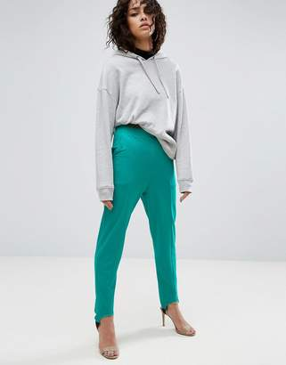 Asos Design Deconstructed Stirrup Joggers
