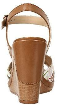 Johnston & Murphy Women's Maren Wedge Sandal
