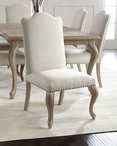 BernhardtBernhardt Ventura Side Chairs, Set of 2