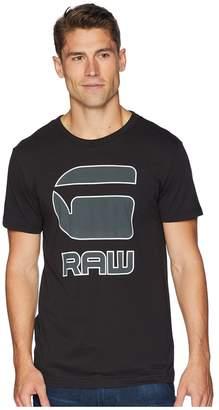 G Star G-Star Cadulor RT Short Sleeve Shirt Men's Short Sleeve Button Up