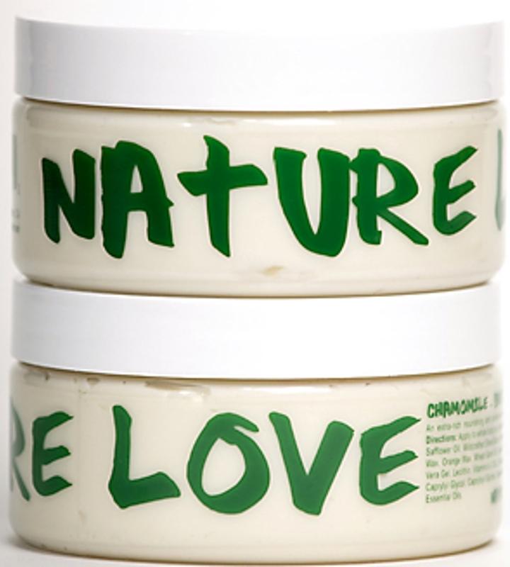 Nature Girl Shea Butter Body Balm