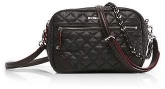 MZ Wallace Small Crosby Bag