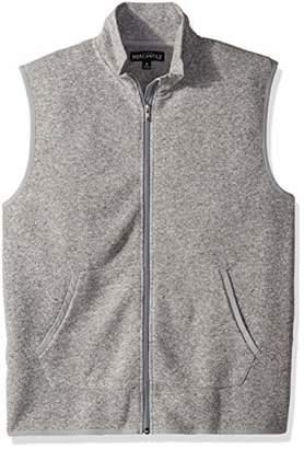 J.Crew Mercantile Men's Sweater-Fleece Vest
