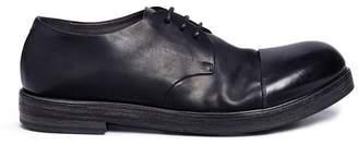 Marsèll 'Zucca Zeppa' cap toe leather Derbies