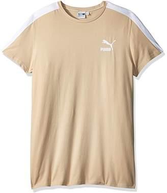 Puma Men's Archive T7 Stripe T-Shirt