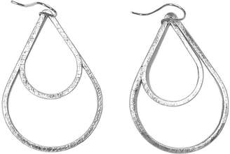 Zina Kao Hoop Earrings
