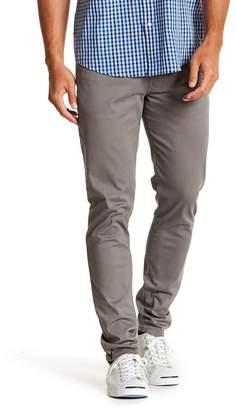 Ben Sherman Script Stretch 5 Pocket Pants
